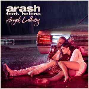 دانلود آهنگ آرش به نام Angels Lullaby